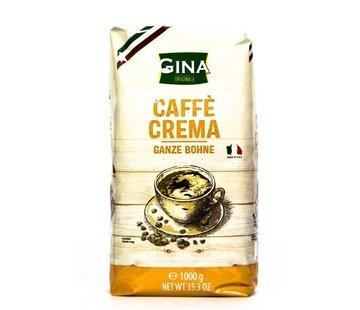 Gina Caffè Crema Coffee 1 Kilo