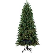 Royal Christmas Kunstkerstboom Alaska Slank 150 cm met LED + Smart Adapter