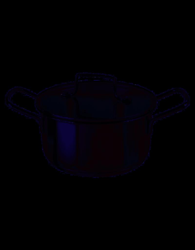 RVS pan (18cm)