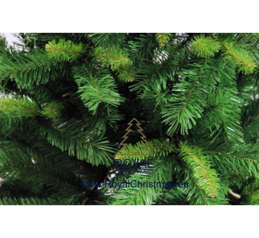Künstlicher Weihnachtsbaum Dover 210 cm | Royal Christmas®