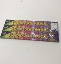 Supersterretjes 35 cm 3 stuks