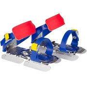Nijdam Nijdam Junior runners - Adjustable - Red / Yellow