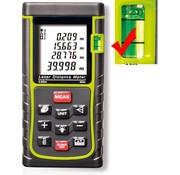 MC Tech Digitale Laser afstandsmeter | max 40 m.