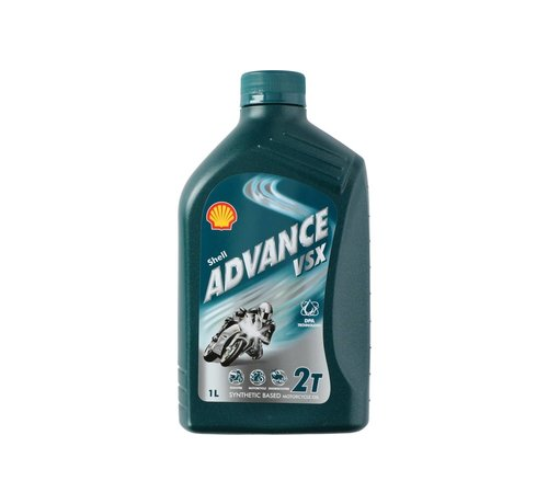Shell Advance VSX 2 | 1 Liter