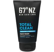 67 NZ Fash Wash  voor mannen - Total Clean