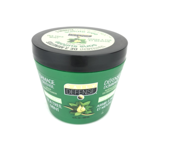 Daily Conditioner Tea Mint 295 ml