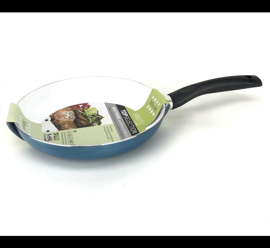 Topselection koekenpan 24 cm