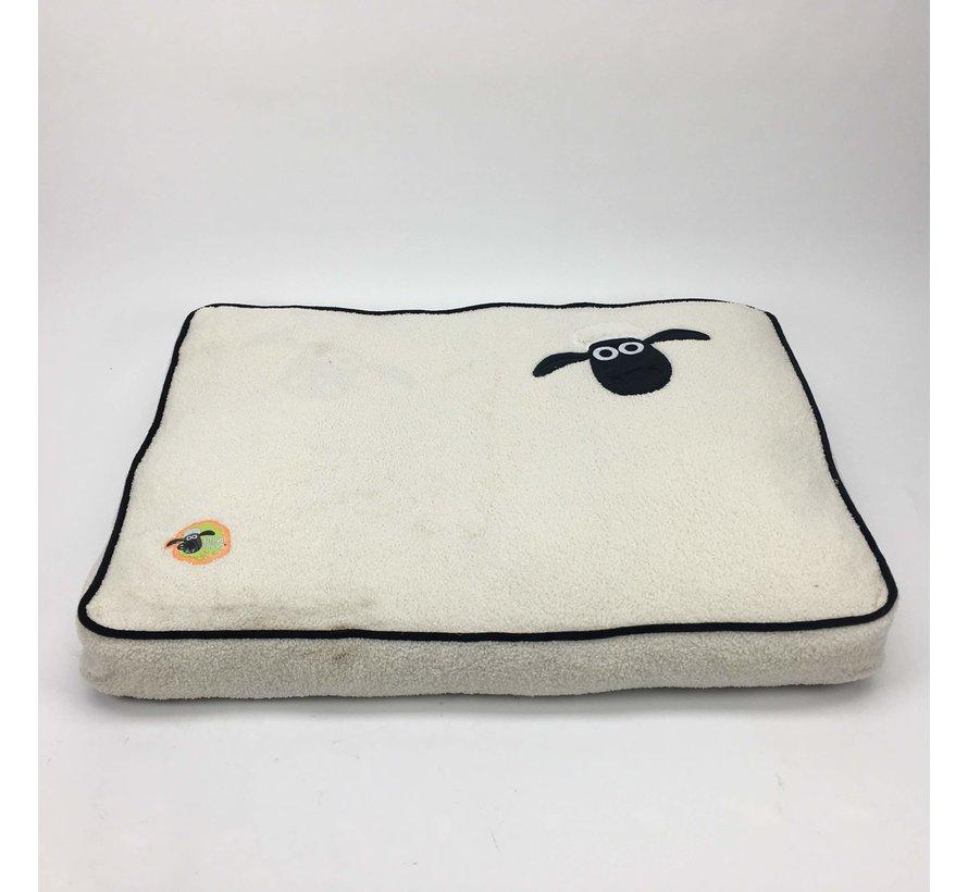Hondenkussen Shaun The Sheep | 100 x 70 cm