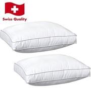 Swiss Boxkussen Pillow