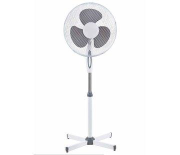 Astro Floor Fan Gray Ø40 cm