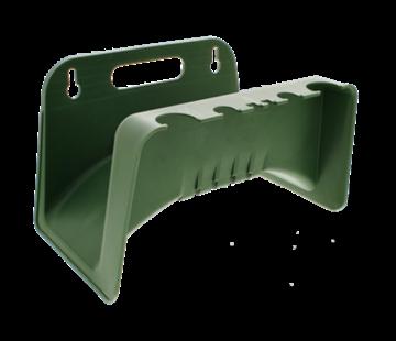 Tuinslanghouder groen 23x15x13cm