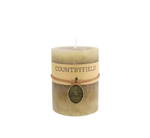 Countryfield Countryfield Stompkaars Beige Ø7 cm | Hoogte 9,5 cm