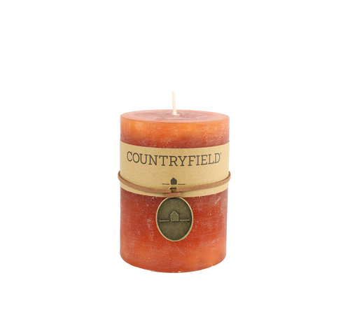 Countryfield Countryfield Stompkaars Roest Ø7 cm   Hoogte 9,5 cm