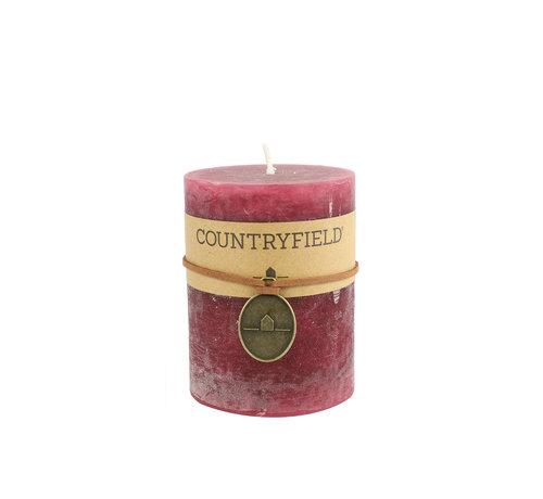 Countryfield Countryfield Stompkaars Paars Ø7 cm | Hoogte 7,2 cm