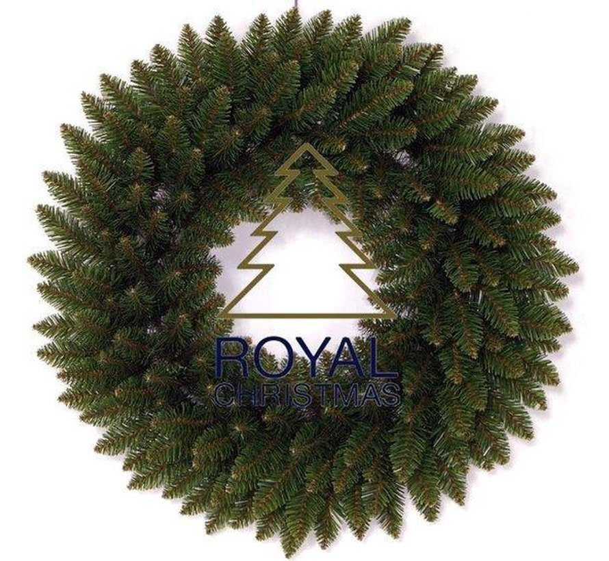 Kerstkrans Washington 120  cm | Royal Christmas®