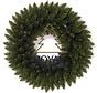 Adventskranz Washington 150 cm | Royal Christmas®