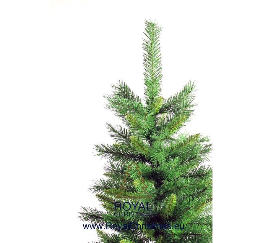 Kunstkerstboom Dover 210 cm | Royal Christmas®