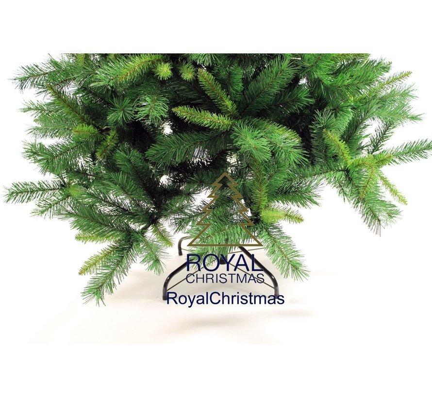 Artificial Christmas Tree Dover 210 cm | Royal Christmas®