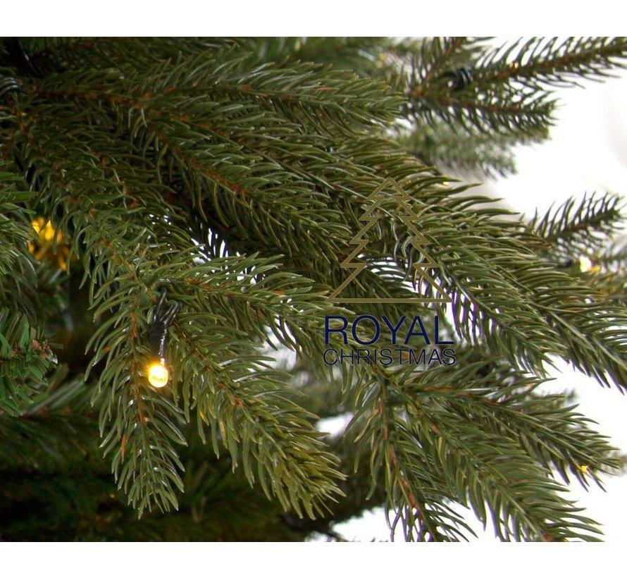 Kunstkerstboom Spitsbergen 300 cm met LED + Smart Adapter | Royal Christmas®