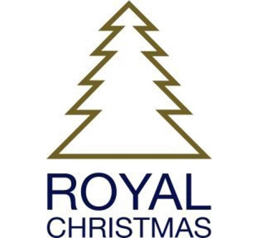 Kunstkerstboom Victoria 210 cm   Royal Christmas®