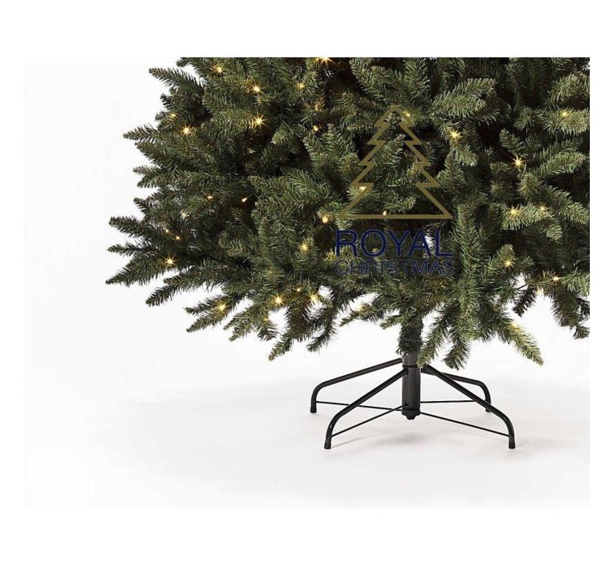Kunstkerstboom Washington 300 cm met LED + Smart Adapter | Royal Christmas®