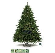 Royal Christmas Kunstkerstboom Washington 300 cm met LED + Smart Adapter