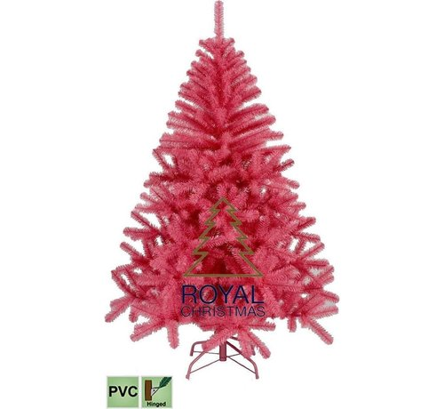 Royal Christmas Roze Kunstkerstboom 180 cm