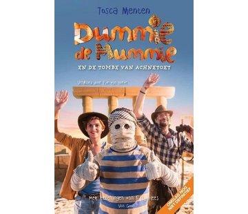 Dummy Mumie 2 - Dummy Mama und Grab Achnetoet | Tosca Menten