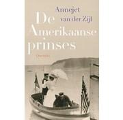 Die amerikanische Prinzessin | Annejet van den Zijl