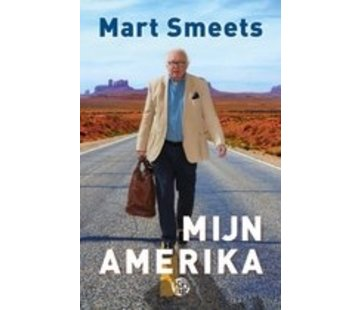 My America | Mart Smeets