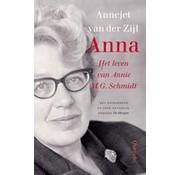 Anna | Annejet van den Zijl
