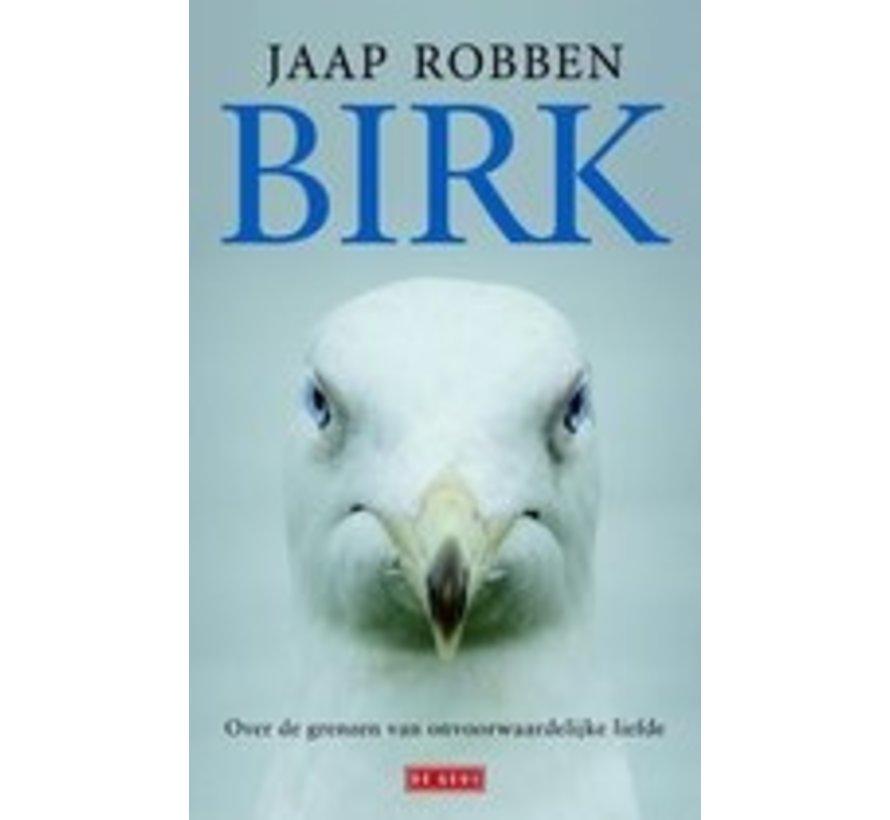 Birk van Jaap Robben   Hardcover van  pagina's