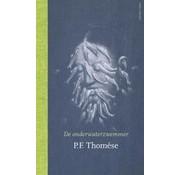 De onderwaterzwemmer   P.F. Thomese