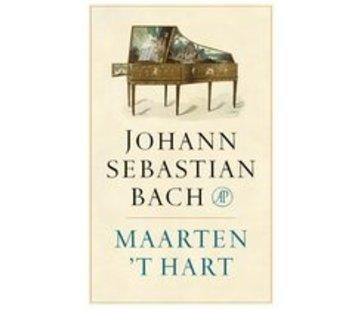 Johann Sebastian Bach | Maarten 't Hart