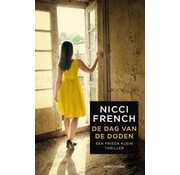 De dag van de doden   Nicci French