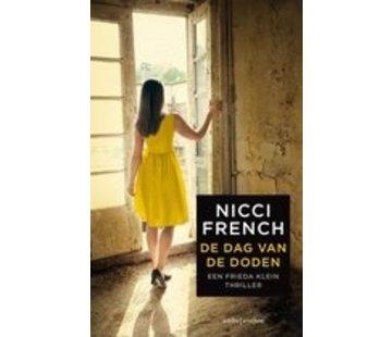 Der Tag der Toten | Nicci Französisch
