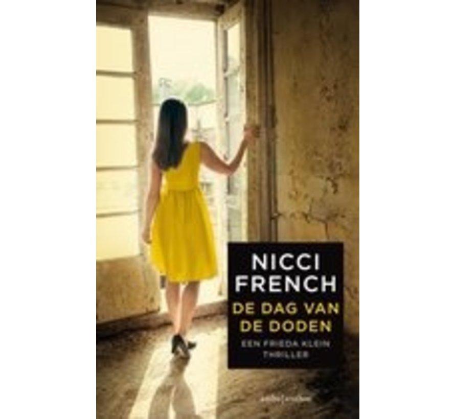 De dag van de doden van Nicci French   Paperback van 365 pagina's