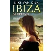 Ibiza, de erfenis   Kiki van Dijk