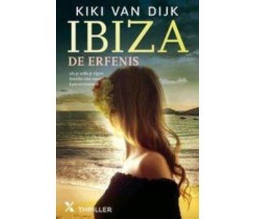 Ibiza, de erfenis | Kiki van Dijk