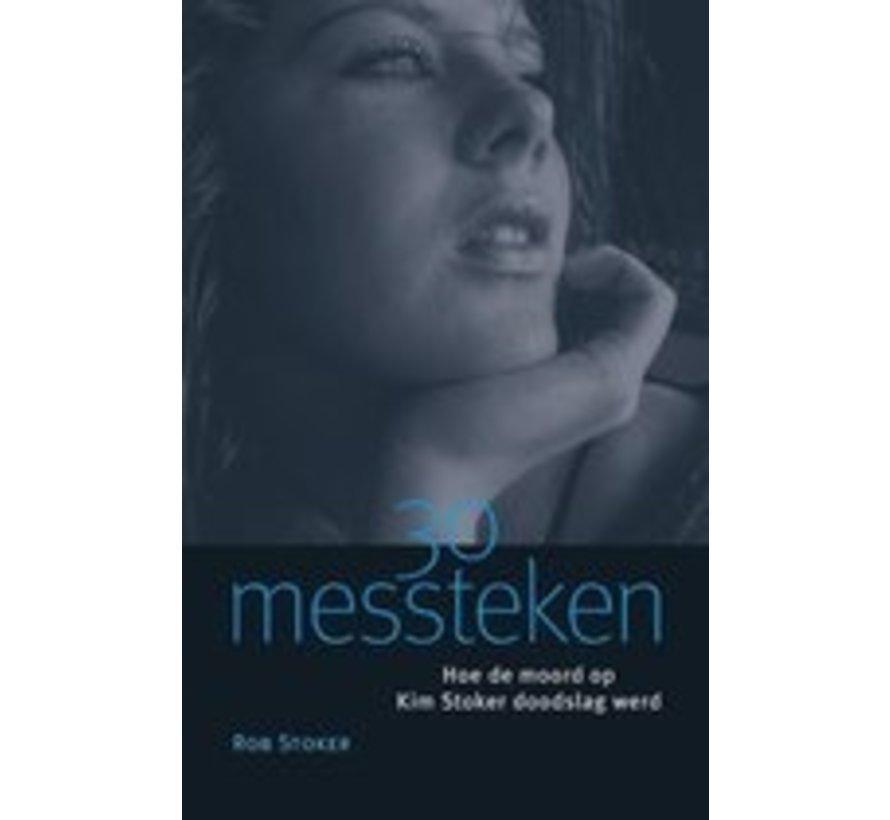 30 stechend Rob Stoker   Paperback 128 Seiten