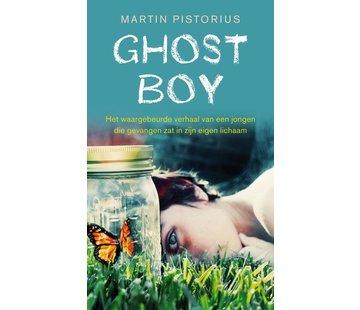 Geist Junge | Martin Pistorius