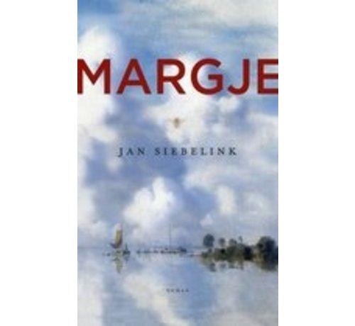 Margje van Jan Siebelink   Hardcover van 264 pagina's