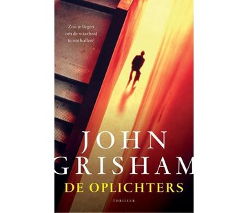 De oplichters | John Grisham