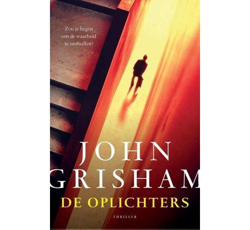 De oplichters van John Grisham | Paperback van 392 pagina's
