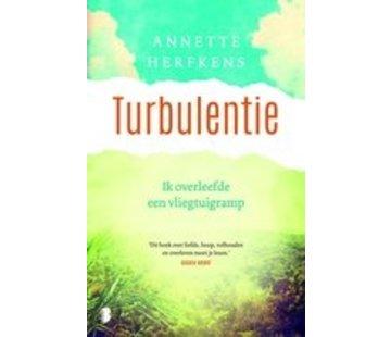 Turbulentie | Annette Herfkens