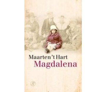 Magdalena | Maarten 't Hart