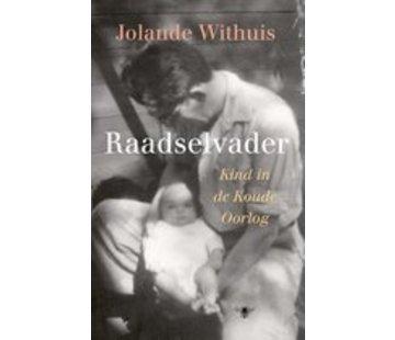 Raadselvader | Jolande Withuis