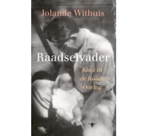 Raadselvader van Jolande Withuis | Hardcover van 224 pagina's