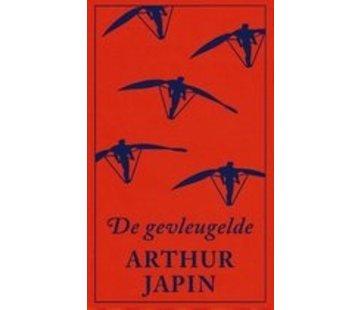De gevleugelde | Arthur Japin
