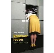 Office Life | Jacq. Veldman